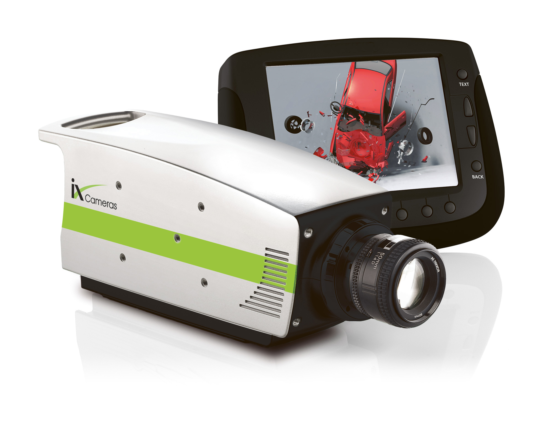 i-SPEED 2 High Speed Cameras