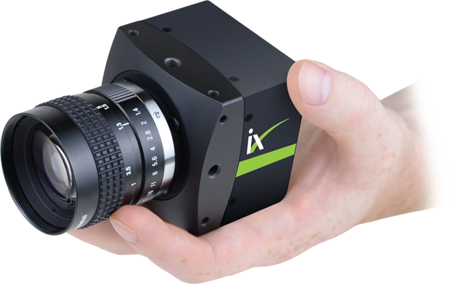 iX Cameras High-Speed Cameras and High-Speed Control Software for ...