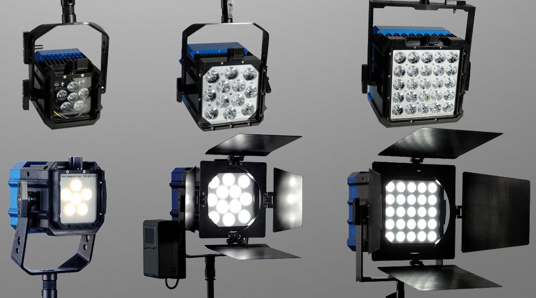 high speed lighting system