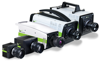 i-SPEED Family of High Speed Cameras