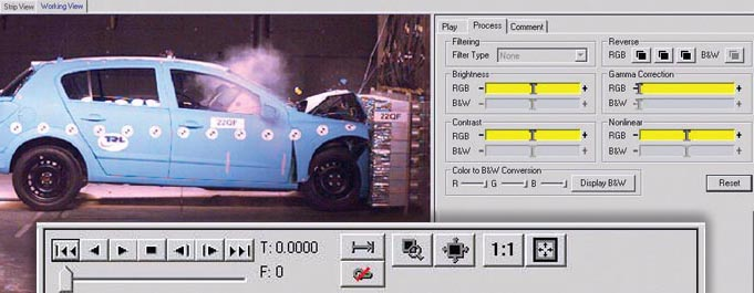 i-SPEED Viewer Free Download Software